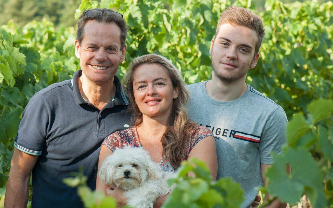Familienfoto   Die Dotzauers  :-)