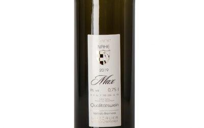 Weißwein Max ausverkauft 💫